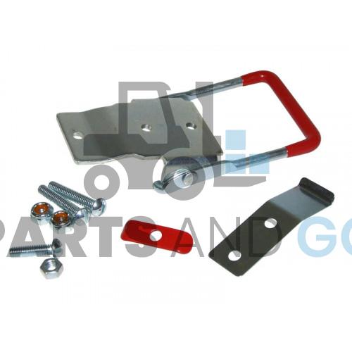 handle s175