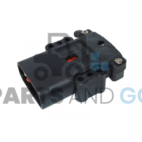 connector male 160 a 16mm