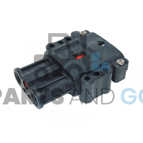 connector female 160 a 10mm