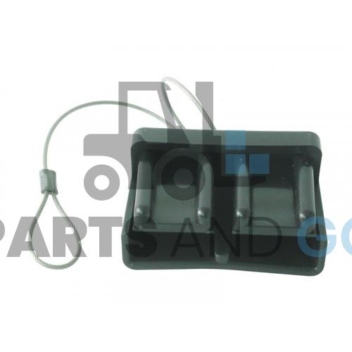 Protection connecteur rb350