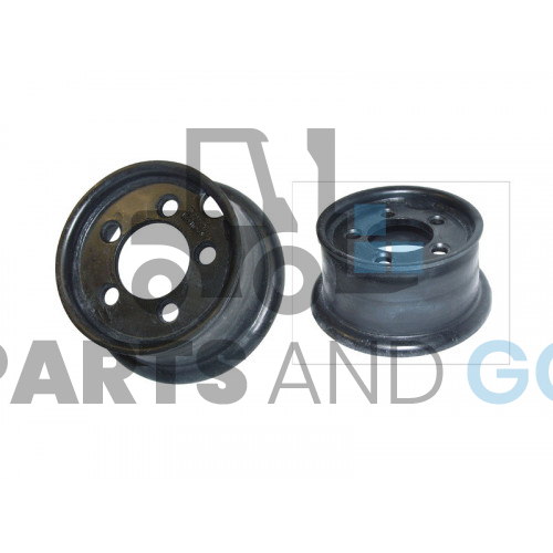 rim for 300d8 with ring