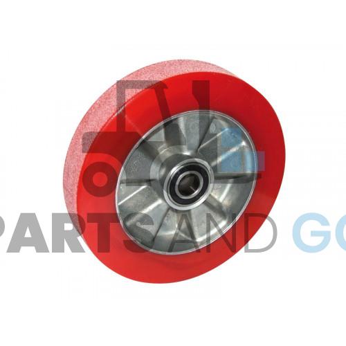 wheel vulko 75sh