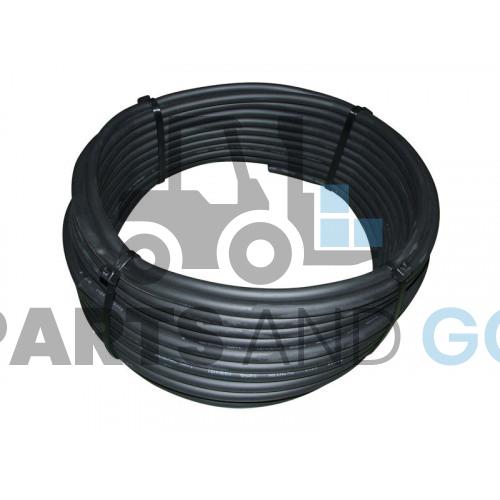 cable flexible black...