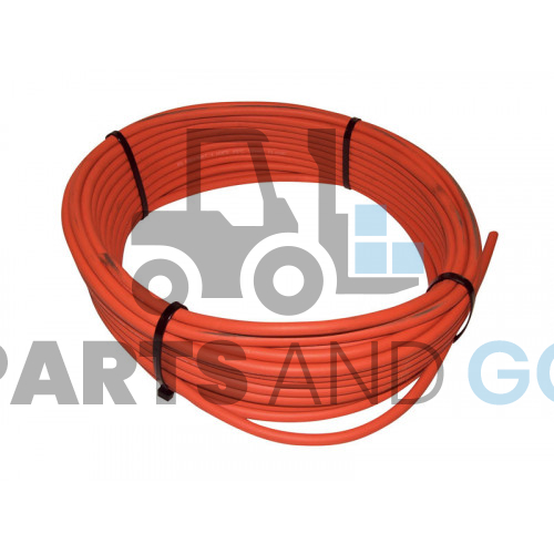 cable flexible red...