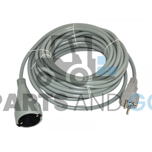 extension cord 3x1.5