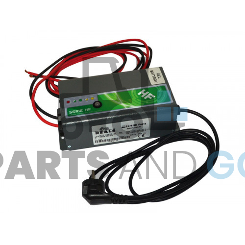 HFYD 12-24v -10A charger