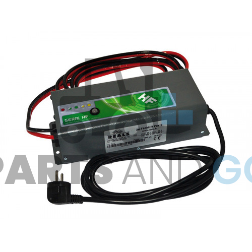 Charger HFXD 12-24V 30A