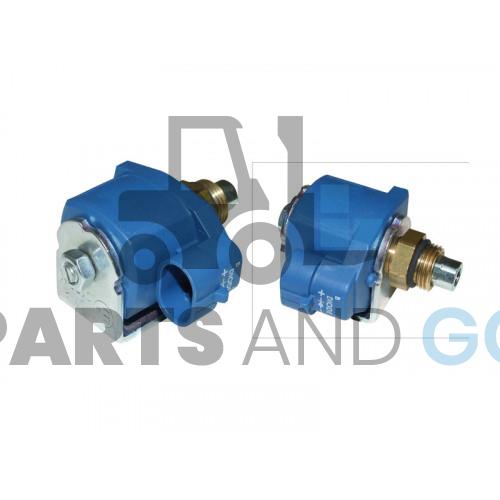 electro valve coil