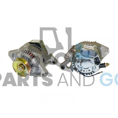alternator 4D92E/4D94E/4D98E
