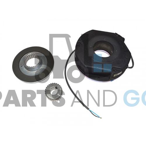 electro brake BT