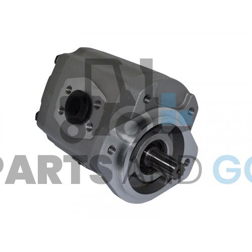 hydraulic pump 1DZ - 4Y...