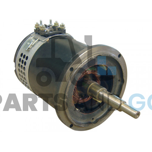 traction motor new