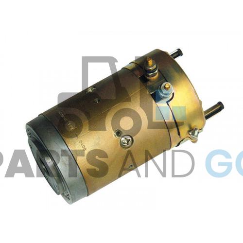 pump motor new