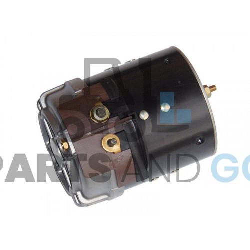 pump motor new 12v 1,2kw