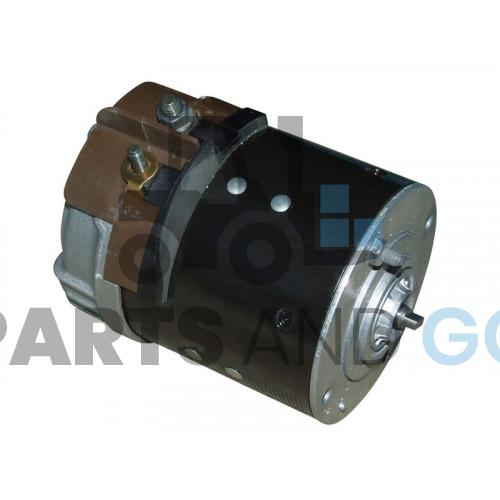 pump motor new 24v 1,2kw