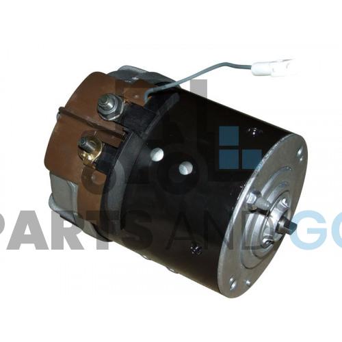 pump motor new 24 V-0,6kw