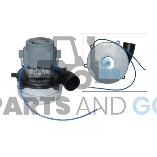 vaccum pump 24V (COMAC)