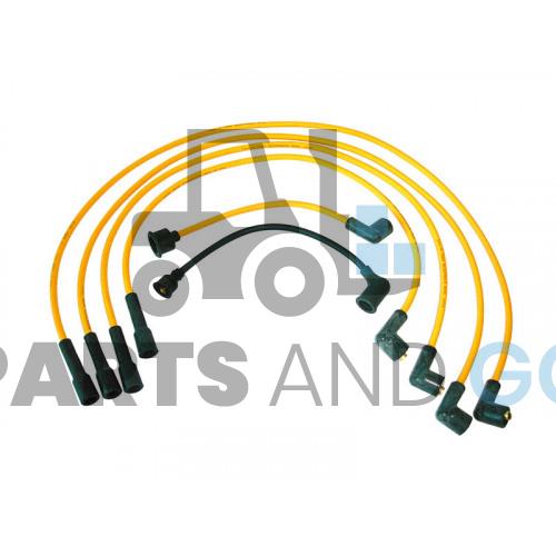 wires 4g32/4g33