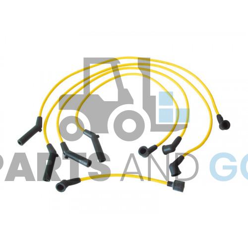 wires 4g63/4g64