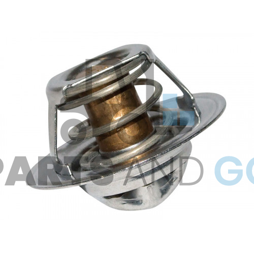 thermostat 4g, 4p, 5r, fe...