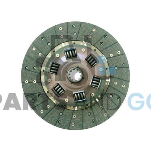 clutch disk TOYOTA 275X10D