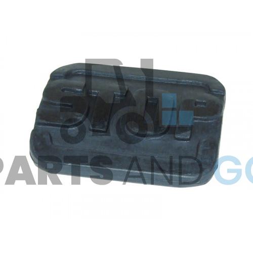 pedal pad stop LINDE