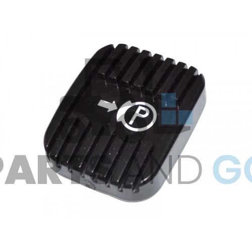pedal pad TOYOTA série 8