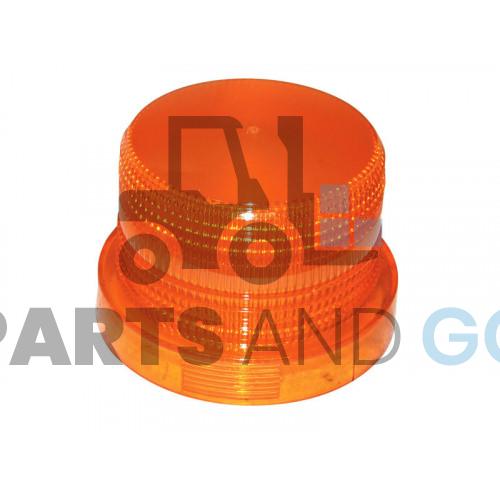 lens amber for e1021