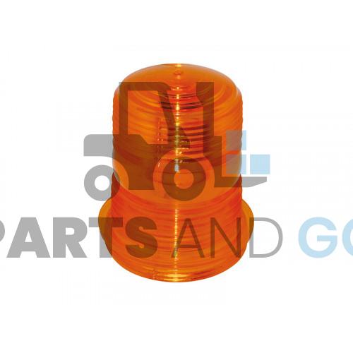 lens 915 amber