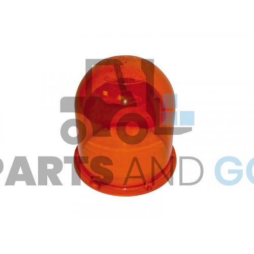 lens amber for e1029v