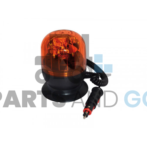 Magnetic Gyro 12 volts