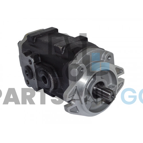 Hydraulic pump Komatsu k21