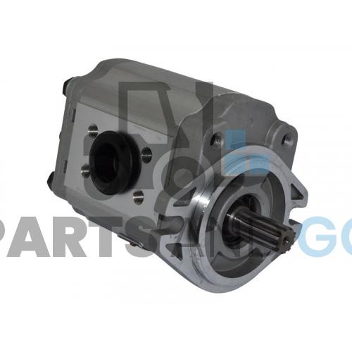 Hydraulic pump 4D95S-C240...