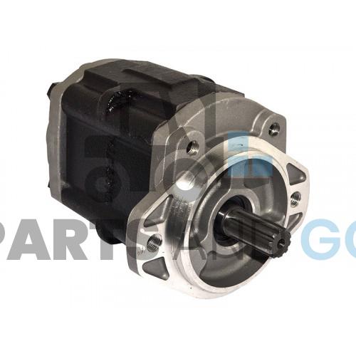 Hydraulic pump 1DZ/4Y/5K