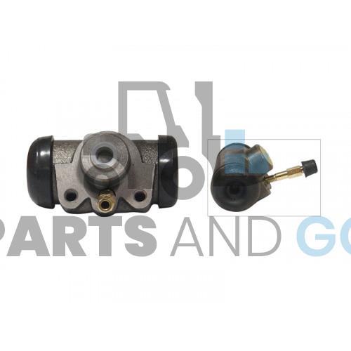 wheel cylinder OM-FIAT
