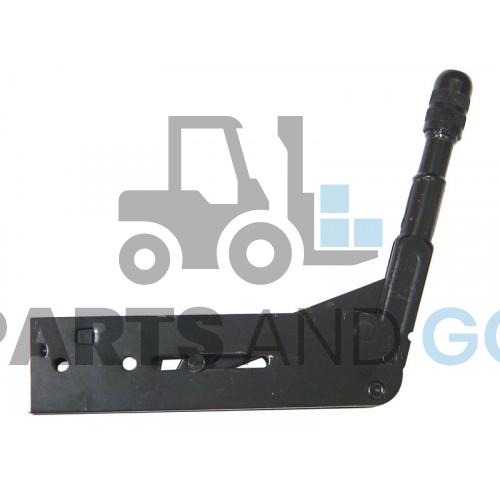 brake handle