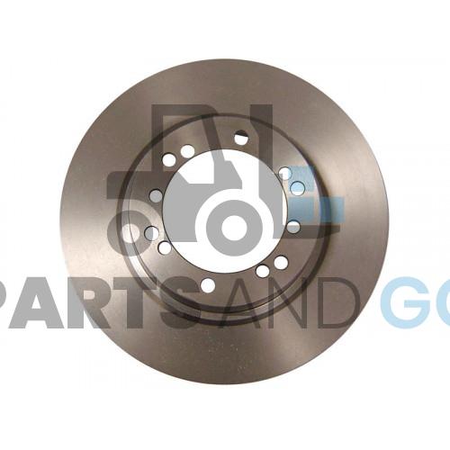 set brake disk