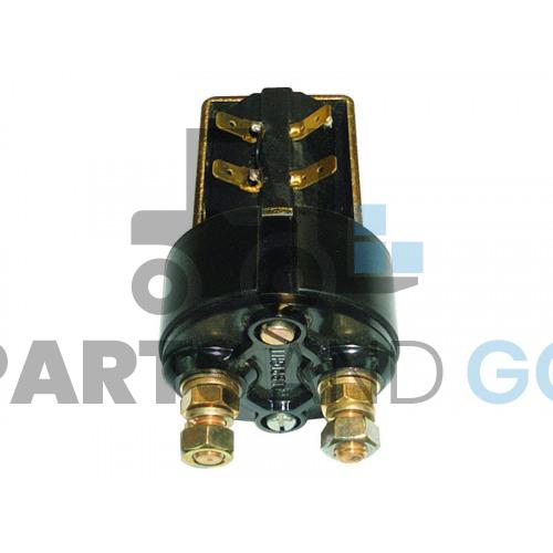 Contactor sw62a-58m 24 v