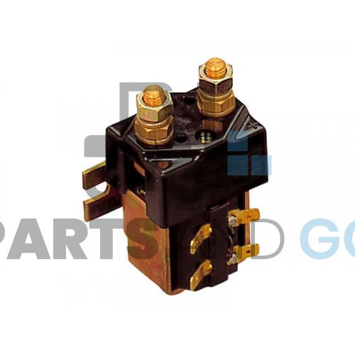 contactor SW80-4 24V