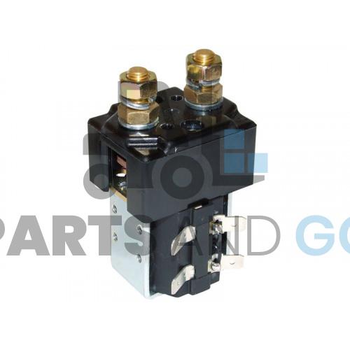 Contactor sw80-7 36 v