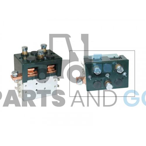 contactor dc182b 24v