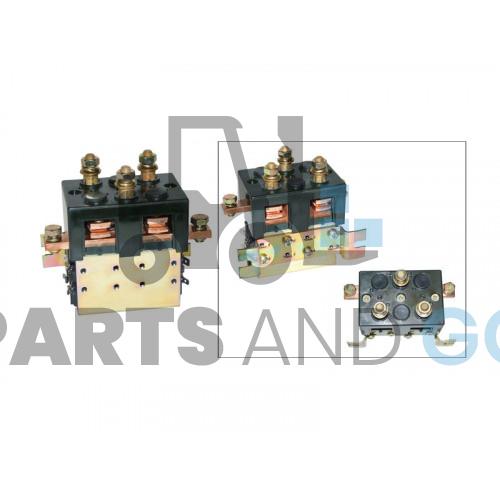 contactor dc182 24v