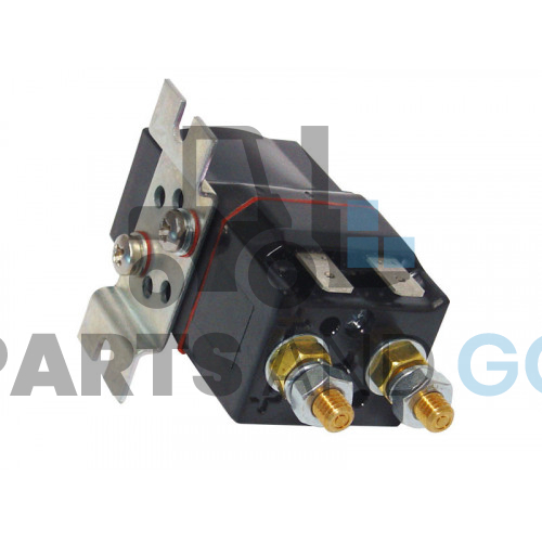 contactor sw60p 48v
