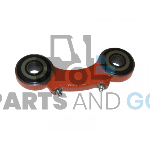steering connecting rod