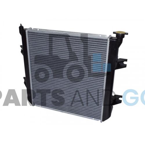 heater NISSAN(J01/J02)