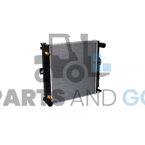 Radiator S6S
