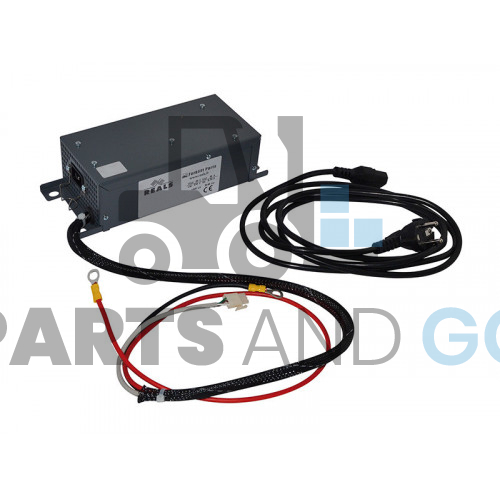 charger high frequency 24v 30a