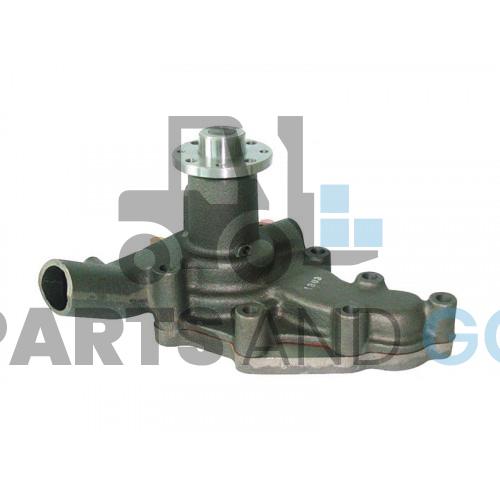 water pump (c240)