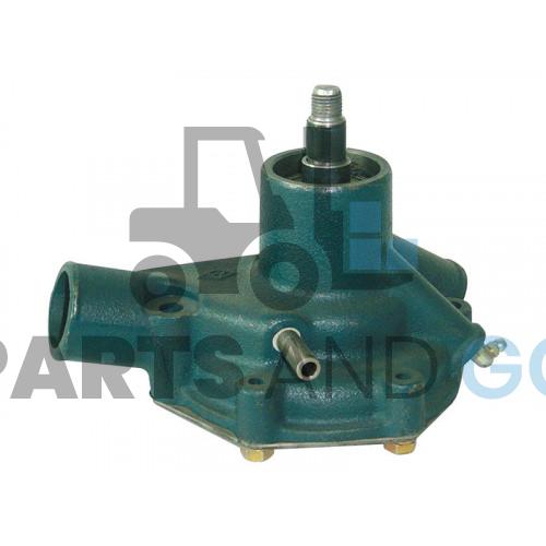 water pump (s4e)