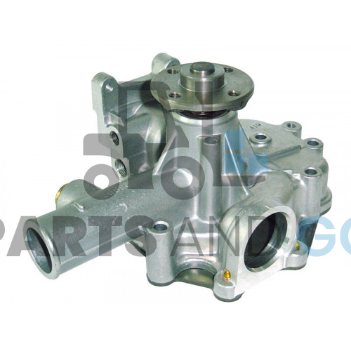 water pump (1dz)series 5 et 6